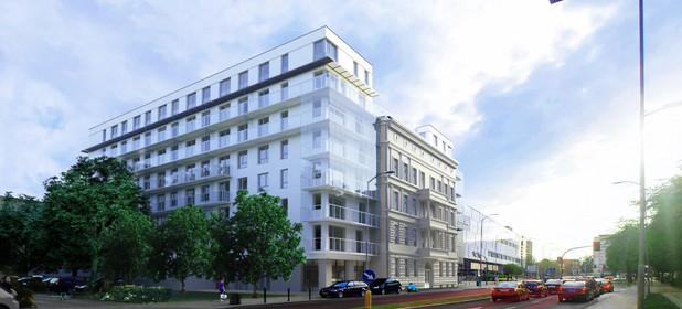 Mieszkanie na sprzedaż 38 m² Szczecin Centrum ul. Malczewskiego 34 - zdjęcie 2