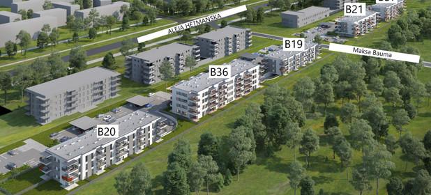 Mieszkanie na sprzedaż 33 m² Łódź Olechów-Janów ul. Maksa Bauma - zdjęcie 1