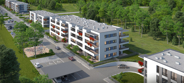 Mieszkanie na sprzedaż 33 m² Łódź Olechów-Janów ul. Maksa Bauma - zdjęcie 2