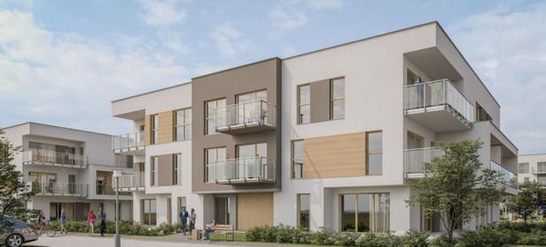 Mieszkanie na sprzedaż 45 m² Poznań Strzeszyn ul. Olgi Sławskiej-Lipczyńskiej - zdjęcie 1