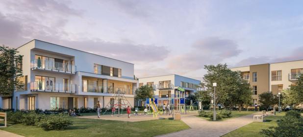 Mieszkanie na sprzedaż 45 m² Poznań Strzeszyn ul. Olgi Sławskiej-Lipczyńskiej - zdjęcie 3