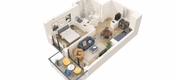 Mieszkanie na sprzedaż 60 m² Poznań Strzeszyn ul. Olgi Sławskiej-Lipczyńskiej - zdjęcie 4