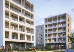 Morizon WP ogłoszenia   Nowa inwestycja - Jeleniogórska 4, Poznań Grunwald, 36-100 m²   9094