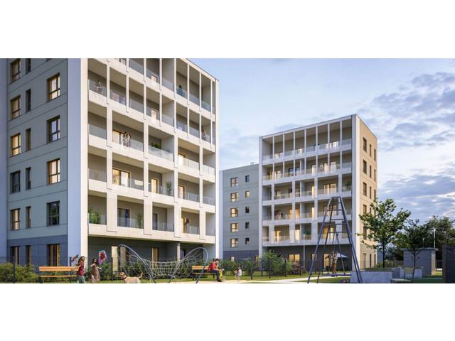 Morizon WP ogłoszenia | Mieszkanie w inwestycji Jeleniogórska 4, Poznań, 100 m² | 9910