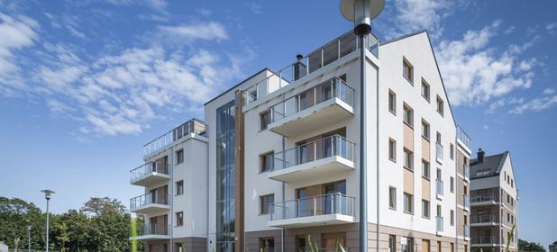 Mieszkanie na sprzedaż 34 m² Wrocław Złotniki ul. Kościańska - zdjęcie 1