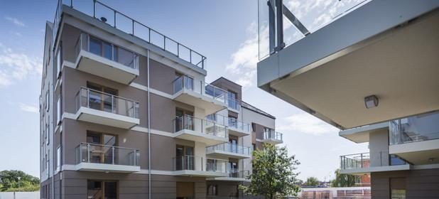 Mieszkanie na sprzedaż 34 m² Wrocław Złotniki ul. Kościańska - zdjęcie 2