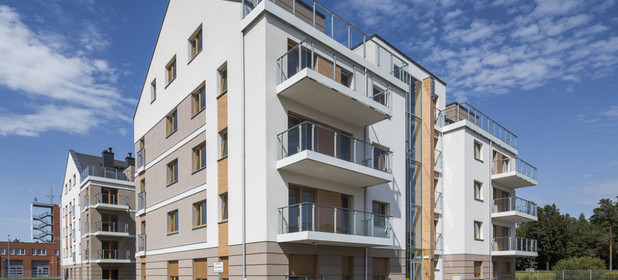 Mieszkanie na sprzedaż 35 m² Wrocław Złotniki ul. Kościańska - zdjęcie 3