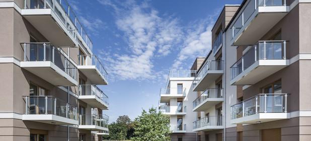 Mieszkanie na sprzedaż 35 m² Wrocław Złotniki ul. Kościańska - zdjęcie 4
