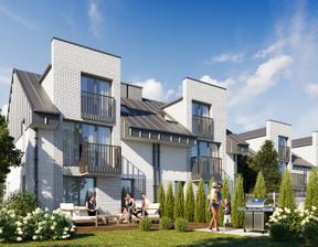 Mieszkanie w inwestycji Książęce Bielany, Kraków, 87 m²