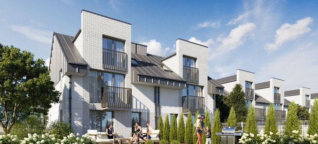 Mieszkanie na sprzedaż 89 m² Kraków Bielany ul. Księcia Józefa 228 - zdjęcie 1