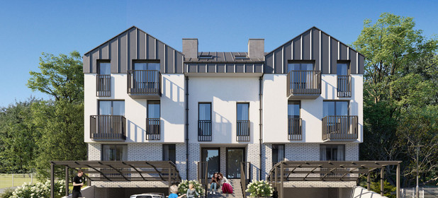 Mieszkanie na sprzedaż 87 m² Kraków Bielany ul. Księcia Józefa 228 - zdjęcie 4