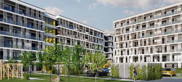 Mieszkanie na sprzedaż 42 m² Poznań Starołęka-Minikowo-Marlewo Starołęcka 34 - zdjęcie 1