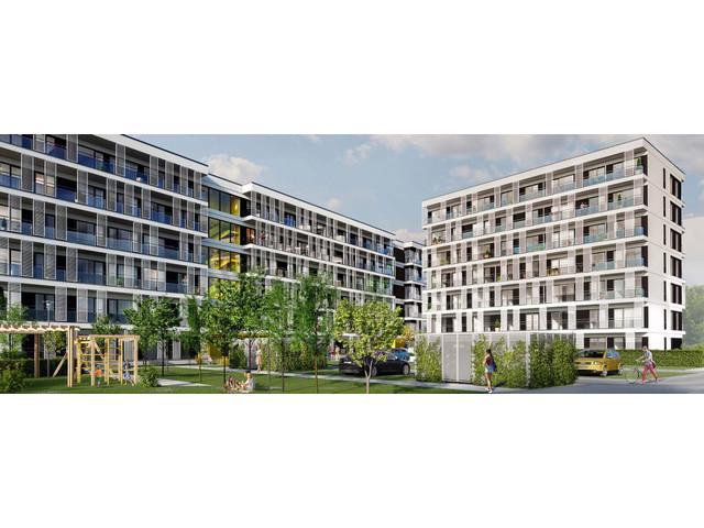 Morizon WP ogłoszenia | Mieszkanie w inwestycji Widok Warta, Poznań, 72 m² | 3669