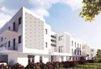 Morizon WP ogłoszenia | Mieszkanie w inwestycji Gagarina 17, Wrocław, 55 m² | 3166