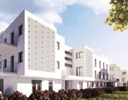 Morizon WP ogłoszenia | Mieszkanie w inwestycji Gagarina 17, Wrocław, 26 m² | 3039