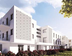 Mieszkanie w inwestycji Gagarina 17, Wrocław, 76 m²
