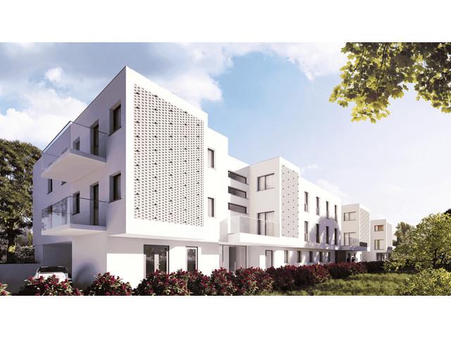 Morizon WP ogłoszenia | Mieszkanie w inwestycji Gagarina 17, Wrocław, 76 m² | 3034