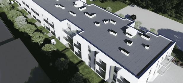 Mieszkanie na sprzedaż 29 m² Wrocław Muchobór Wielki ul. Jurija Gagarina 17 - zdjęcie 5