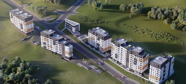 Mieszkanie na sprzedaż 36 m² Rzeszów Przybyszówka ul. Bł. Karoliny - zdjęcie 1