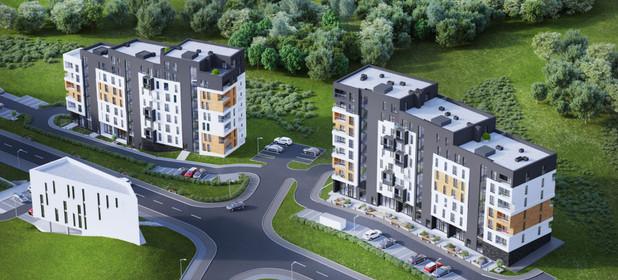 Mieszkanie na sprzedaż 31 m² Rzeszów Przybyszówka ul. Bł. Karoliny - zdjęcie 2
