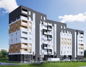 Mieszkanie w inwestycji Osiedle Karoliny, Rzeszów, 32 m²