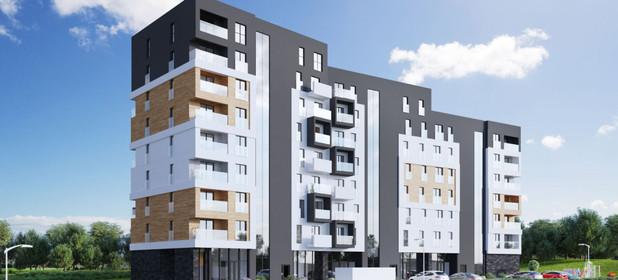 Mieszkanie na sprzedaż 36 m² Rzeszów Przybyszówka ul. Bł. Karoliny - zdjęcie 3