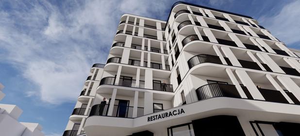Mieszkanie na sprzedaż 35 m² Łódź Śródmieście ul. Piotrkowska 197 - zdjęcie 2
