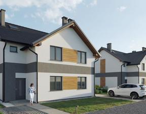 Dom w inwestycji Osiedle na Jasełkowej, Kraków, 104 m²