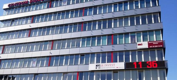 Komercyjna do wynajęcia 43 m² Katowice Śródmieście ul. Moniuszki 7 - zdjęcie 2