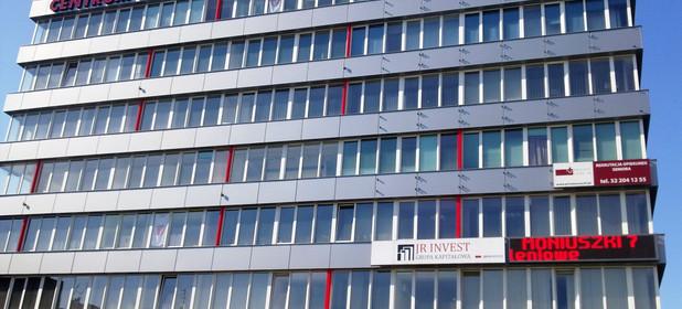 Komercyjna do wynajęcia 350 m² Katowice Śródmieście ul. Moniuszki 7 - zdjęcie 3