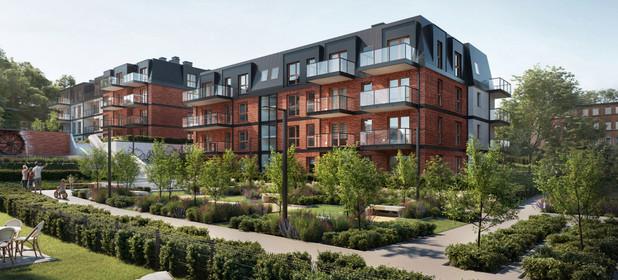 Mieszkanie na sprzedaż 28 m² Gdańsk Siedlce ul. Malczewskiego - zdjęcie 1