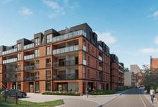 Mieszkanie w inwestycji Młyny Gdańskie, Gdańsk, 43 m²