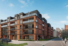 Mieszkanie w inwestycji Młyny Gdańskie, Gdańsk, 47 m²