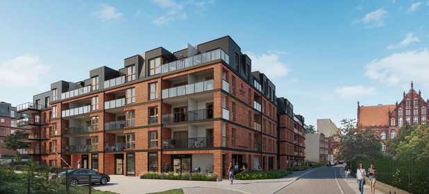 Mieszkanie na sprzedaż 63 m² Gdańsk Siedlce ul. Malczewskiego - zdjęcie 2