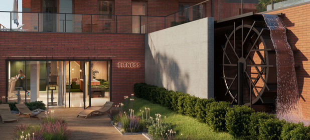 Mieszkanie na sprzedaż 63 m² Gdańsk Siedlce ul. Malczewskiego - zdjęcie 3