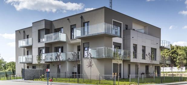 Mieszkanie na sprzedaż 30 m² Poznań Strzeszyn ul. J. W. Goethego 19 - zdjęcie 2