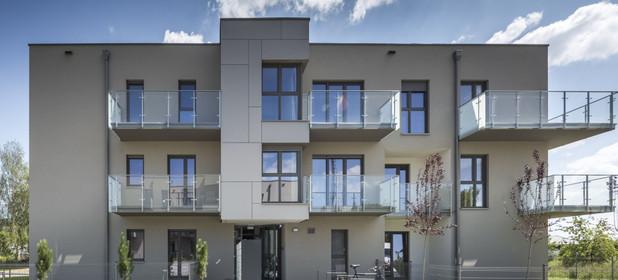 Mieszkanie na sprzedaż 30 m² Poznań Strzeszyn ul. J. W. Goethego 19 - zdjęcie 3