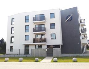 Mieszkanie w inwestycji Willa Kaprów, Puck, 43 m²
