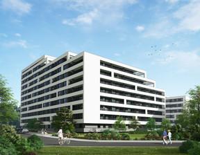 Mieszkanie w inwestycji Emilii Plater 7, Szczecin, 38 m²