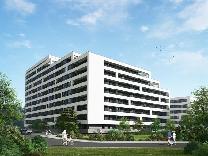 Morizon WP ogłoszenia   Nowa inwestycja - Emilii Plater 7, Szczecin Śródmieście, 26-96 m²   9158