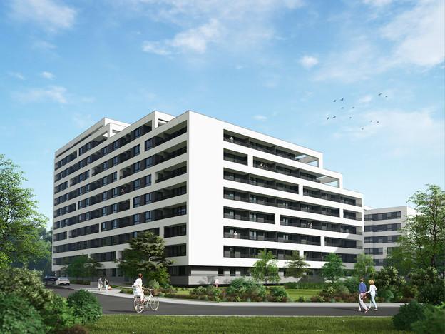 Mieszkanie w inwestycji Emilii Plater 7, Szczecin, 53 m² | Morizon.pl | 4962