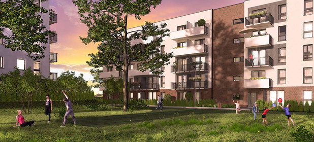 Mieszkanie na sprzedaż 63 m² Bydgoszcz Fordon ul. Akademicka - zdjęcie 1