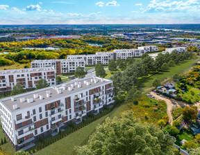 Mieszkanie w inwestycji Murapol Osiedle Akademickie, Bydgoszcz, 41 m²