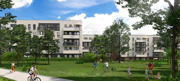 Mieszkanie na sprzedaż 53 m² Bydgoszcz Fordon ul. Akademicka - zdjęcie 2