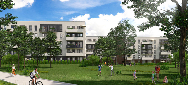 Mieszkanie na sprzedaż 63 m² Bydgoszcz Fordon ul. Akademicka - zdjęcie 2