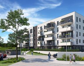 Mieszkanie w inwestycji Murapol Osiedle Akademickie, Bydgoszcz, 58 m²
