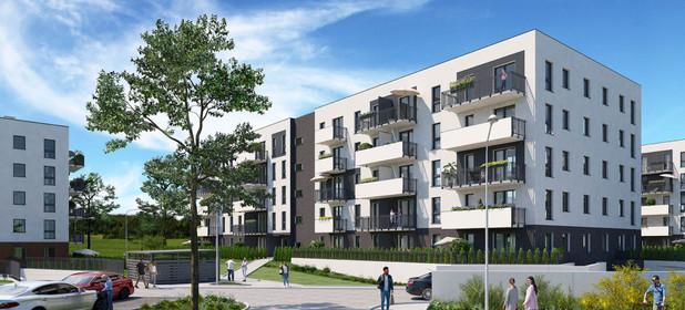 Mieszkanie na sprzedaż 43 m² Bydgoszcz Fordon ul. Akademicka - zdjęcie 3
