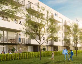 Mieszkanie w inwestycji Murapol Osiedle Akademickie, Bydgoszcz, 42 m²