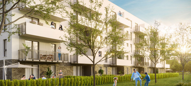 Mieszkanie na sprzedaż 53 m² Bydgoszcz Fordon ul. Akademicka - zdjęcie 4