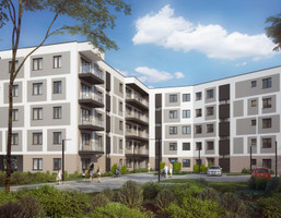 Morizon WP ogłoszenia | Mieszkanie w inwestycji Bagry, Kraków, 32 m² | 9945